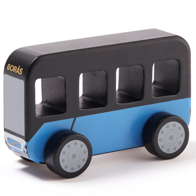 Kids Concept Houten bus AIDEN