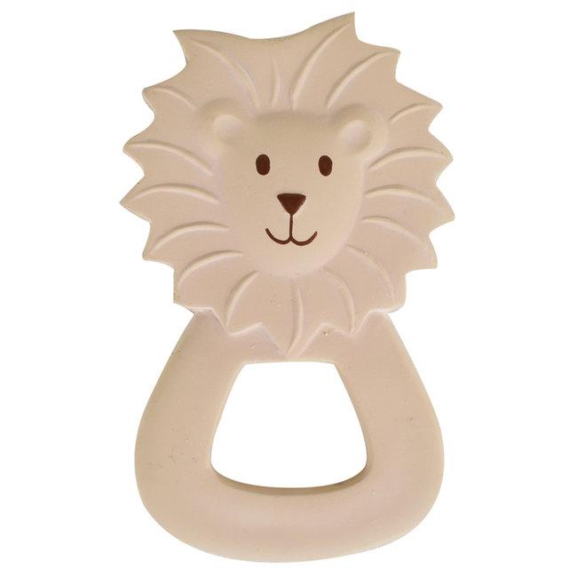 Tikiri Löwe Beißring Beige