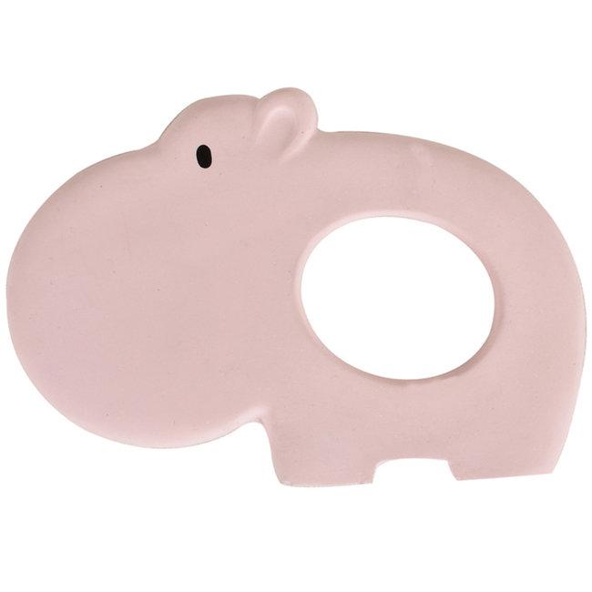 Tikiri Nijlpaard bijtring roze
