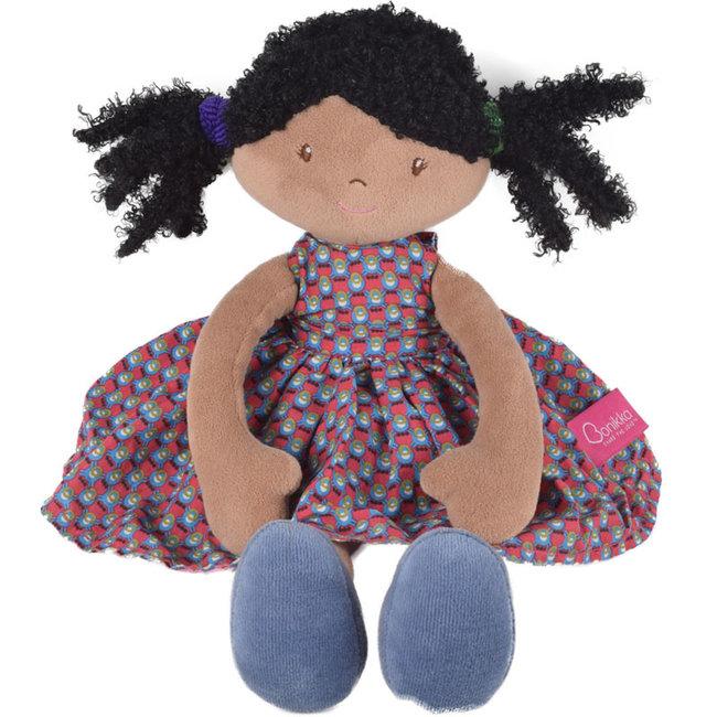 Bonikka Doll Leota 42 cm