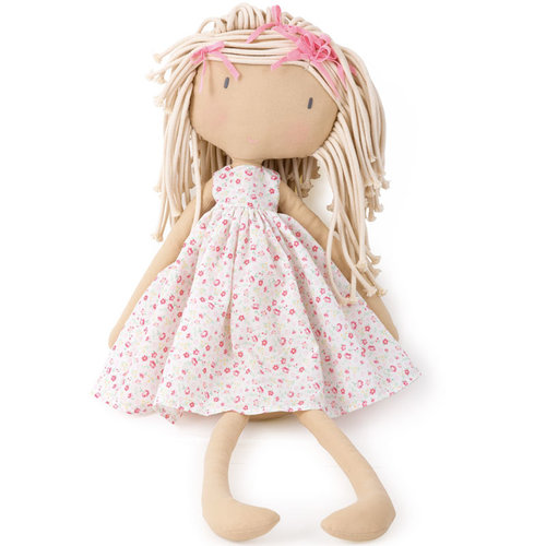 Bonikka Doll Kelsey 51 cm