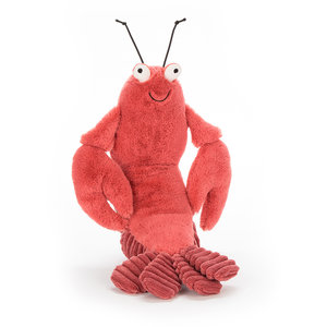 Jellycat Larry Lobster Red 27 cm