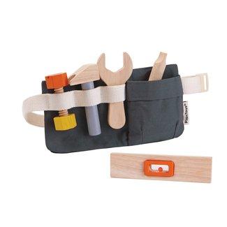 PlanToys Tool Belt Wood