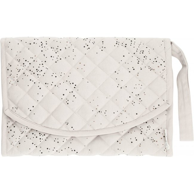 Konges Sløjd Changing Pad Etoile White