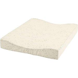 Konges Slojd Changing Cushion Etoile White