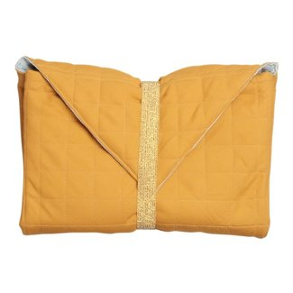Fabelab Changing Pad Ochre