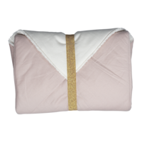 Changing Pad Mauve