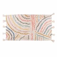 Berber Rug Pastel