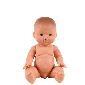 Paola Reina Doll Gordi Boy Albert