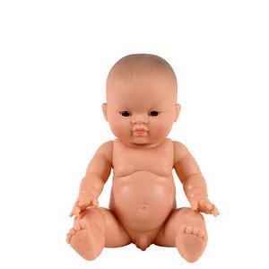 Paola Reina Puppe Gordi Asiatisch Junge Beltrán