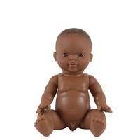Doll Gordi African Boy