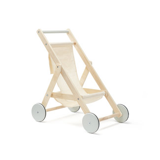 Kids Concept Puppenbuggy Holz
