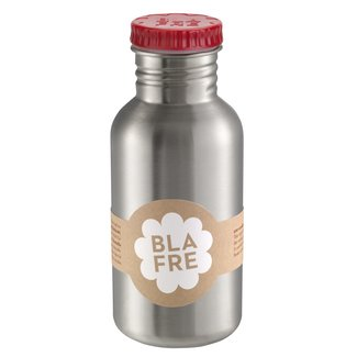 Blafre Trinkflasche 500 ml Rot