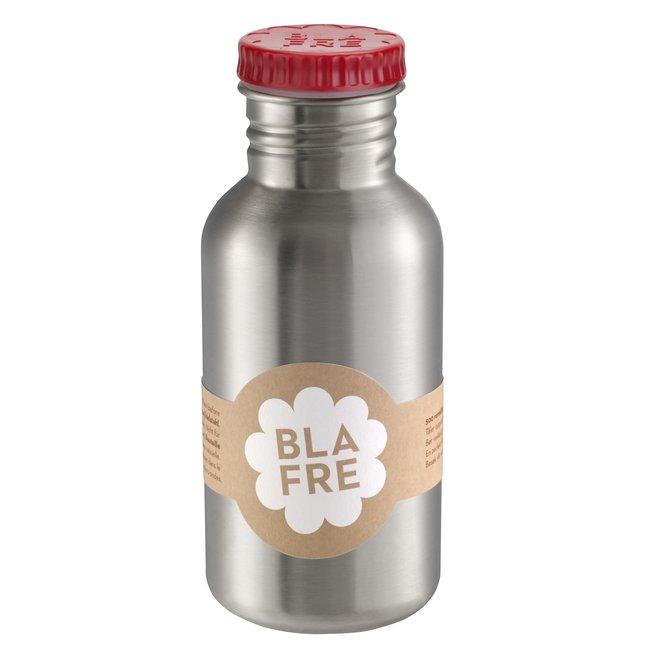 Blafre Bottle 500 ml Red