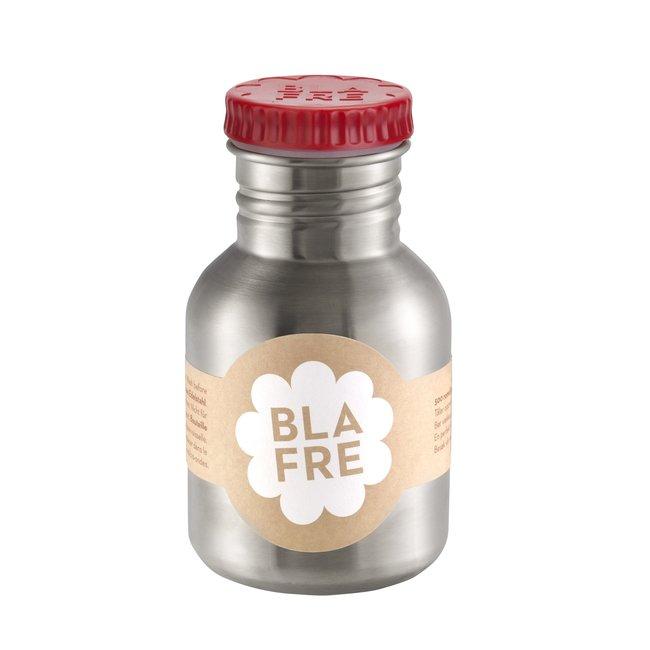 Blafre Trinkflasche 300 ml Rot