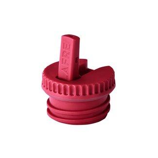 Blafre Verschluss Rot