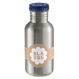 Blafre Drinkfles 500 ml Navy