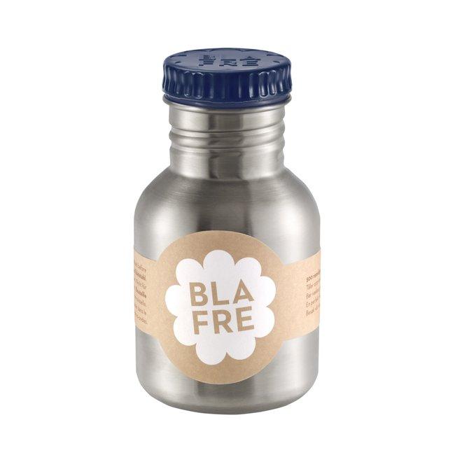 Blafre Drinkfles 300 ml navy