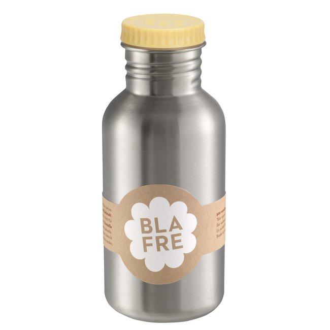 Blafre Bottle 500 ml light yellow