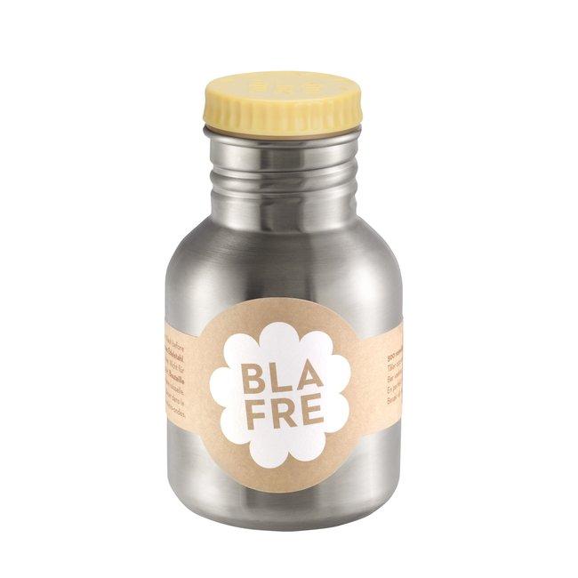 Blafre Drinkfles 300 ml lichtgeel