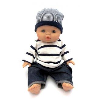 Paola Reina Doll Gordi Breton Boy
