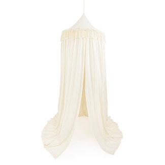Cotton & Sweets Canopy Boho Maxi Vanilla