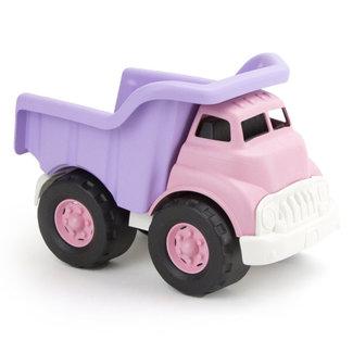 Green Toys Muldenkipper Rosa