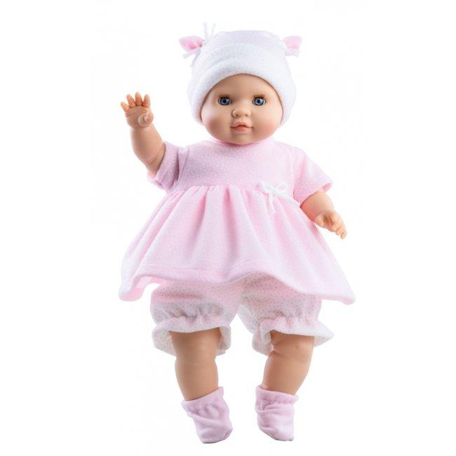 Paola Reina Puppe Manus Amy Mädchen