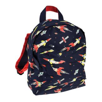 Rex London Mini Backpack Space Navy