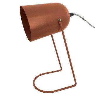 Leitmotiv Table Lamp Enchant Brown
