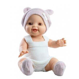 Paola Reina Puppe Gordi Mädchen Raquel