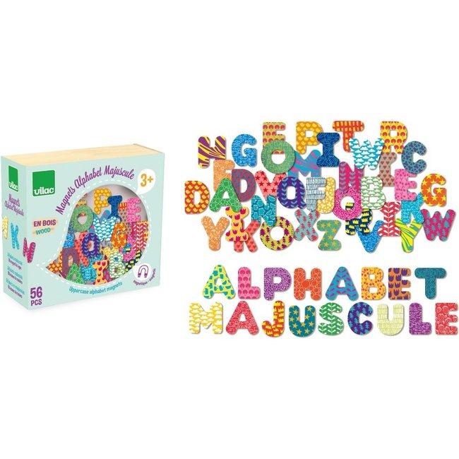Vilac Magneten Kleine Letters