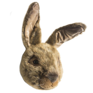 Wild and Soft Hare trophy soft toy Lewis