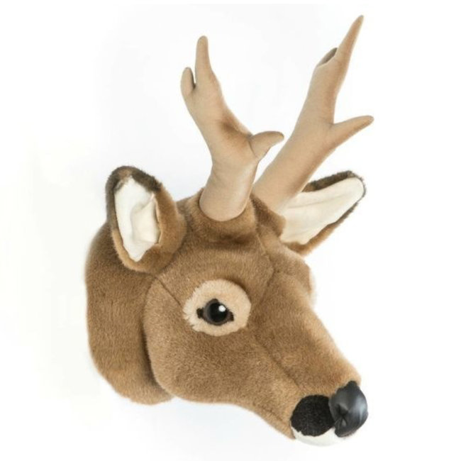 Wild and Soft Roe Deer trophy soft toy Toby