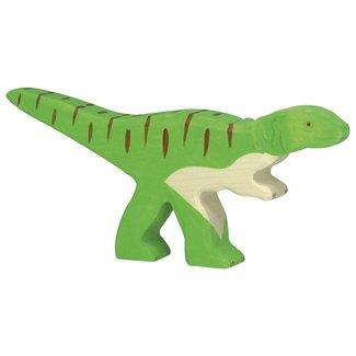 Holztiger Dinosaurier Allosaurus 80333
