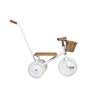 Banwood Trike White Tricycle