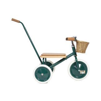 Banwood Trike Green Tricycle