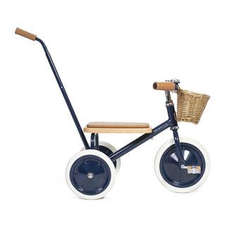 Banwood Trike Navy Drierad
