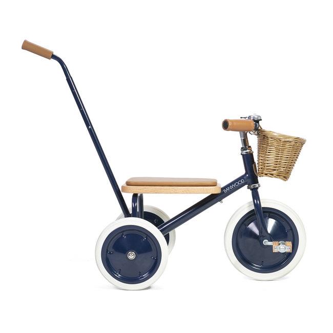 Banwood Trike Navy Driewieler
