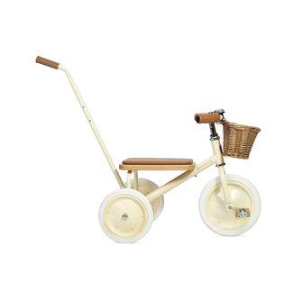 Banwood Trike Cream Drierad