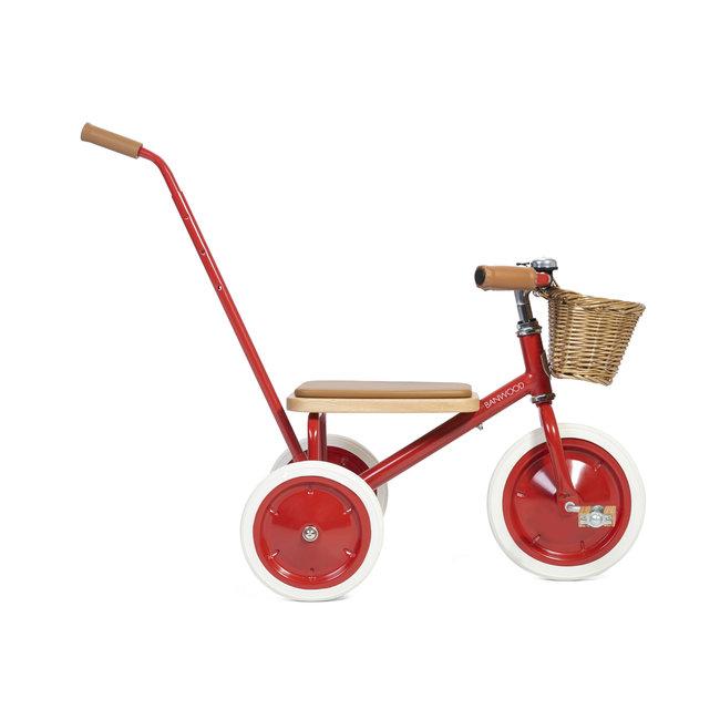 Banwood Trike Rood Driewieler