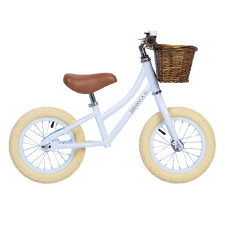 Banwood Loopfiets First Go Sky