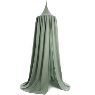Nobodinoz Canopy Amour Eden Green
