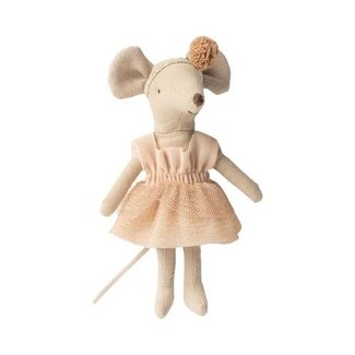 Maileg Tänzerin Maus Giselle