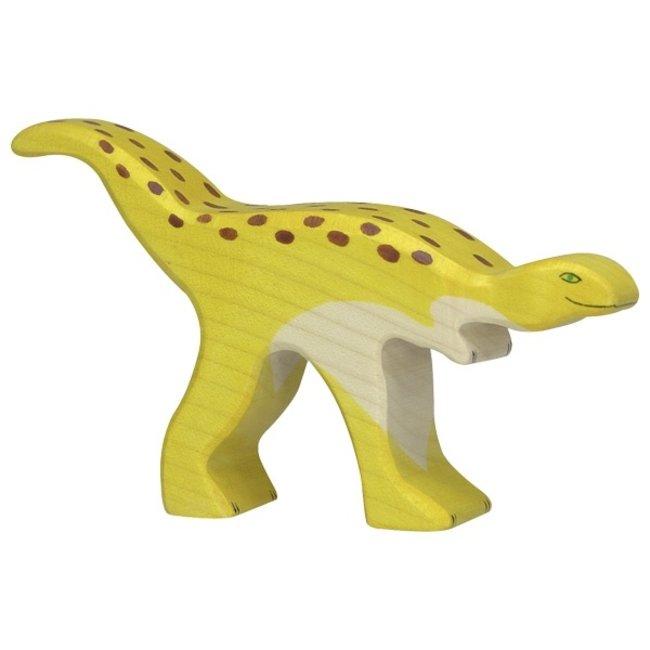 Holztiger Dinosaurier Staurikosaurus 80337