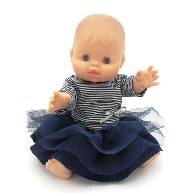 Paola Reina Puppe Gordi Bretonisch Mädchen