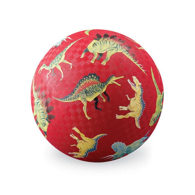 Crocodile Creek Spielball 13 cm Dinosaurier