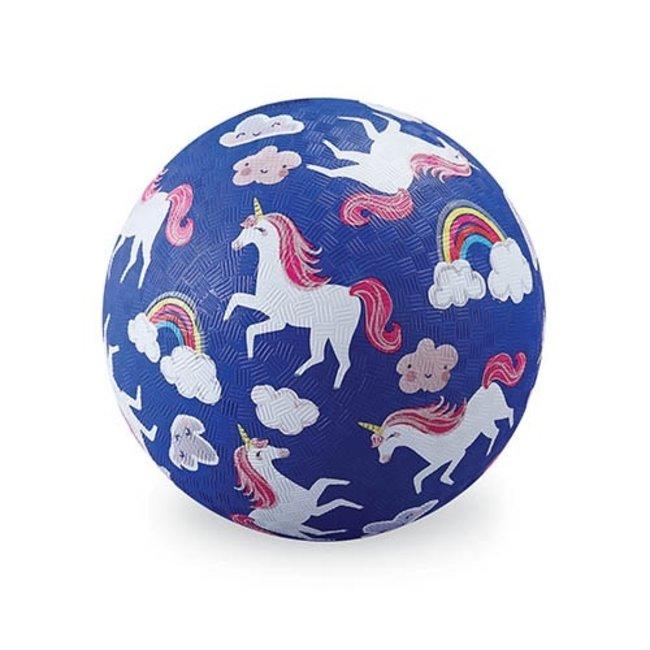 Crocodile Creek Spielball 13 cm Unicorn