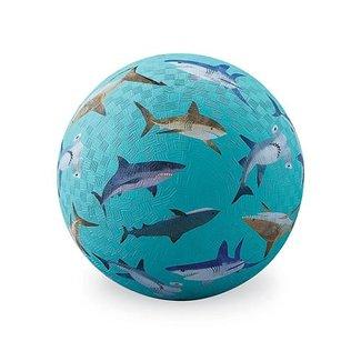 Crocodile Creek Spielball 13 cm Sharks