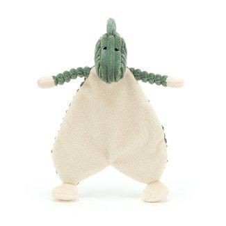 Jellycat Cordy Roy Dino Knuffeldoek